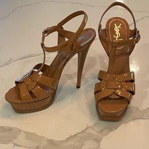 YSL Heels!!